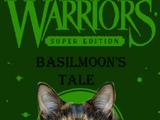 Basilmoon's Tale (Fanfiction)