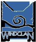 WindClan logo