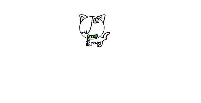 File:Med cat blank longhair male.jpg