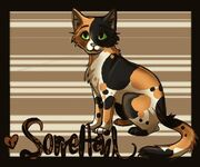 Sorreltail