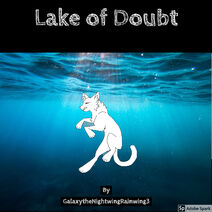 Lake of Doubt cover