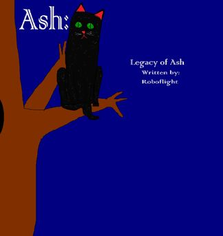 Legacy of Ash