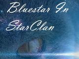 Bluestar In StarClan