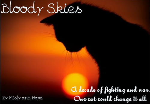 Bloody Skies
