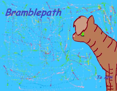 Bramblepath