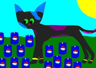 Pepsi luvs pepsi cola jpeg