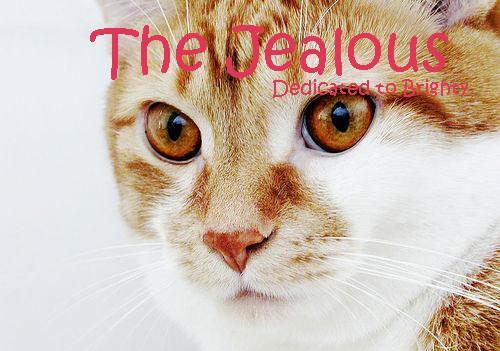 THE JEALOUS
