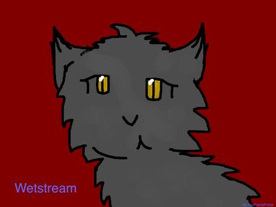 Cat Wetstream