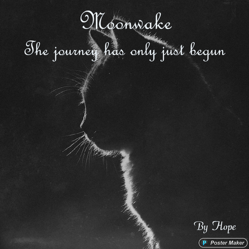 Moonwake Poster