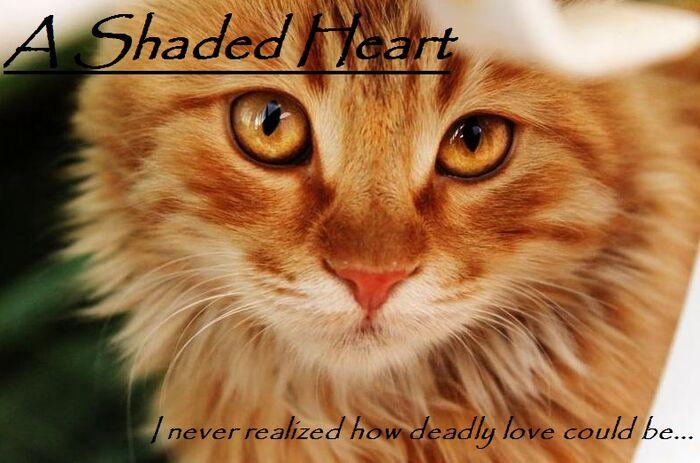 A Shaded Heart