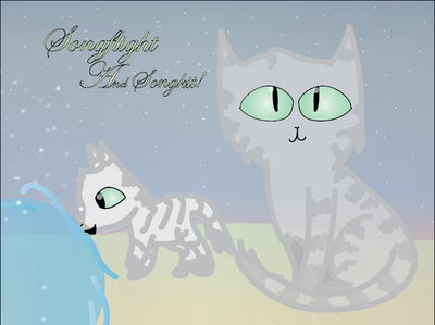 Songflight ~by Jetfeather