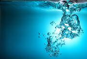 Waterachtergrond