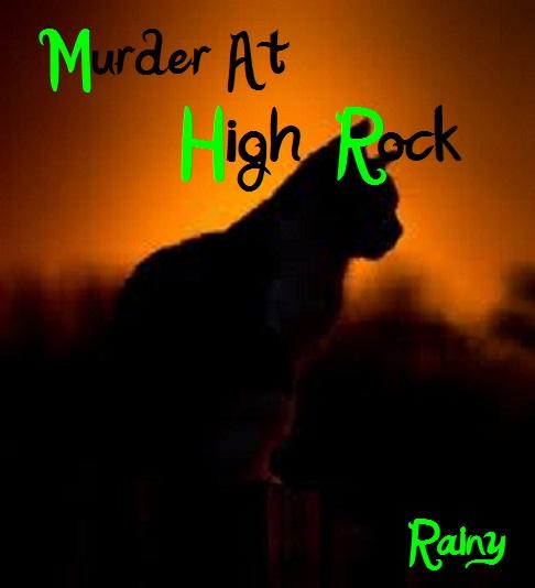 Murder At high Rock