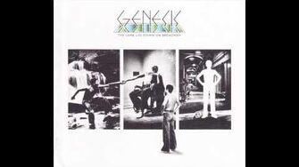 The Lamb Lies Down On Broadway - Genesis Full Remastered Album (1974)