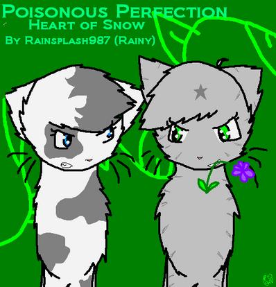 Poisonous Perfection