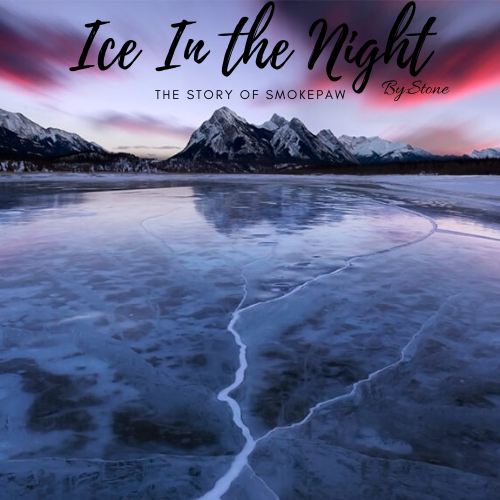 ICE IN THE NIGHT