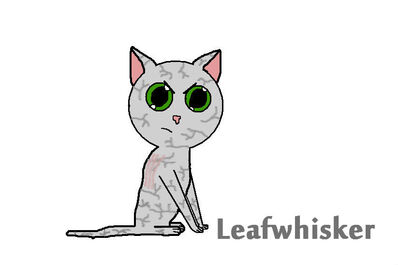 Leafwhisker Request