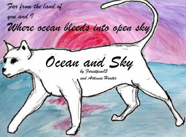 Oceanandskylogo