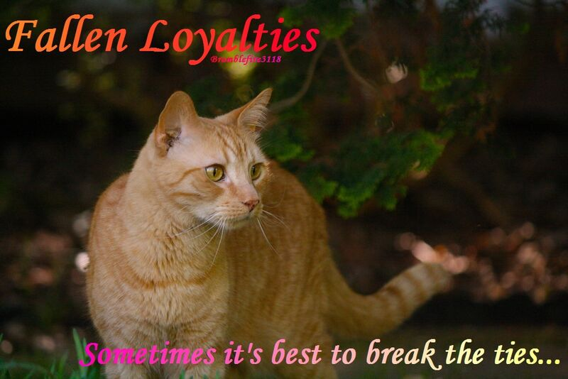 Fallen Loyalties