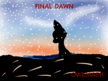 Final Dawn Official cover