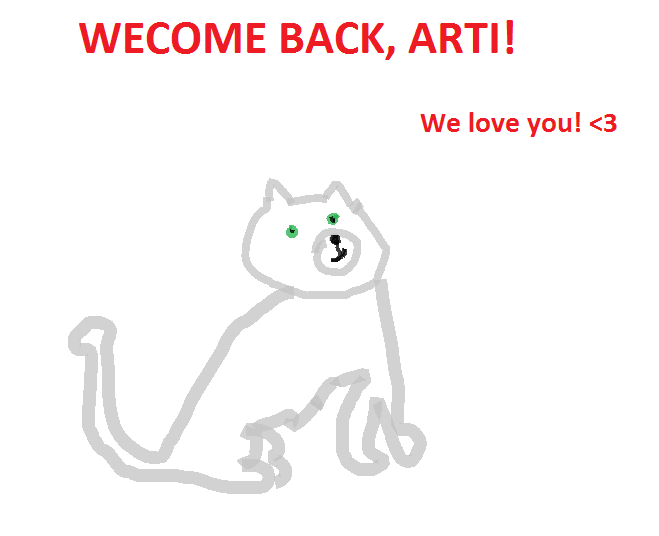 Welcomebackarti