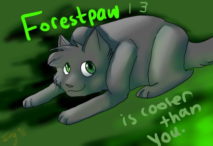 Forestpaw.ivy