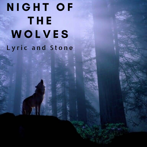 Howl of the wolves (2)