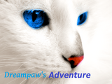 Dreampaw's Adventure