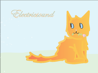 Electricsound ~by Jetfeather