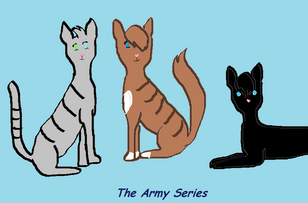 The Army Series