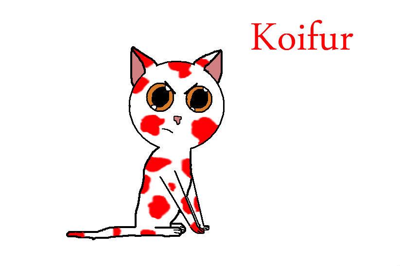 Koifur TPL's Request