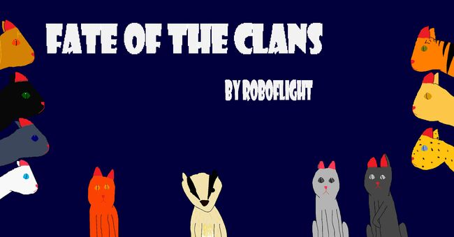 Fate of the Clans Cover