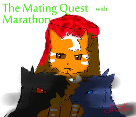 The Mating Quest With Marathon