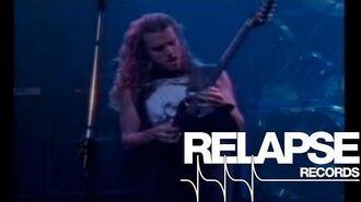 "DEATH - ""Lack Of Comprehension"" (Remixed)"