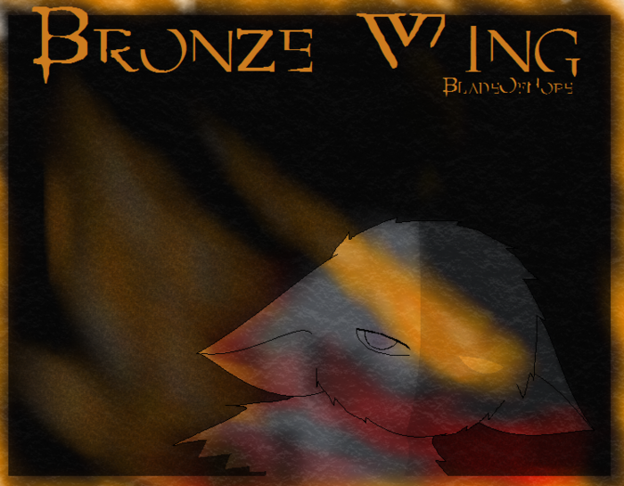 BronzeWing