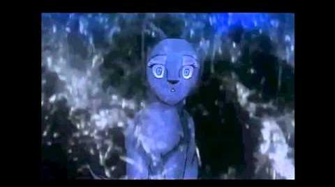 Bluestar AMV Stand In The Rain