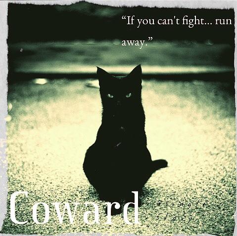 Cowardtitle