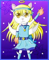 Empress Angelwing