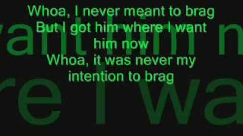 Misery Business by Paramore w lyrics