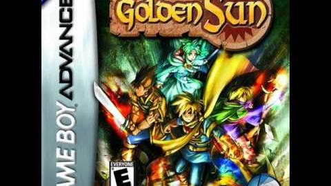 Golden Sun 34 Agatio and Karst's Theme