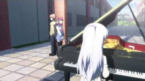 Angel Beats! » Opening