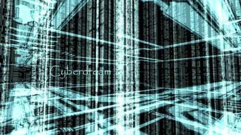 Trance - Cyberdream