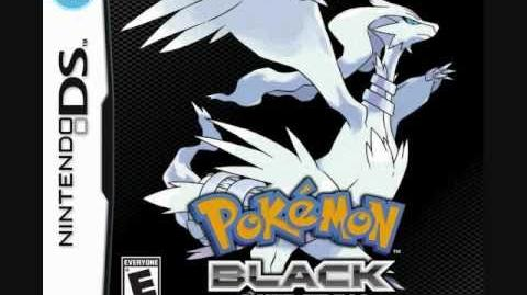 Pokémon Black & White - Team Plasma Encounter! (Version 2)