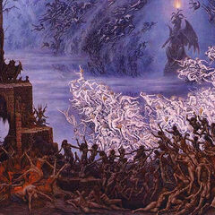 The Witches' Sabbath!