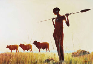Masai herdswoman-web1