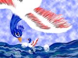 Orphan Bird