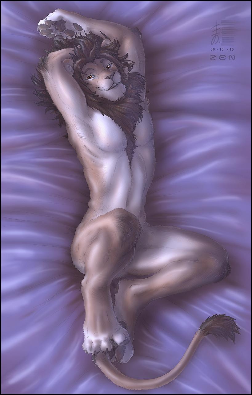 Furry gay yiffy art
