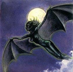 000-black ebon ebony dark skin skinned demon demoness flying flight night