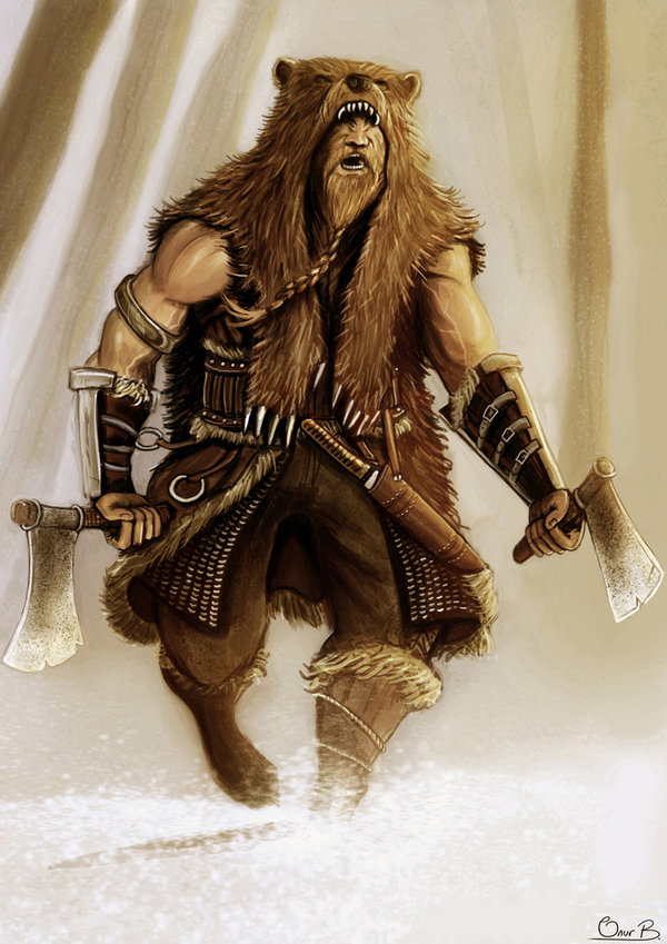 Roles Of Bears In Norse Mythology: An Insight For Enthusiasts