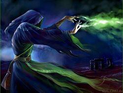 Magic-1